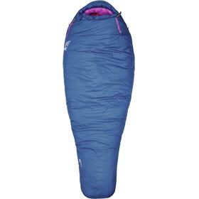 Mountain Hardwear Laminina Z Torch - Sac de couchage - rose/bleu